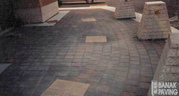 paving stone driveways winnipeg